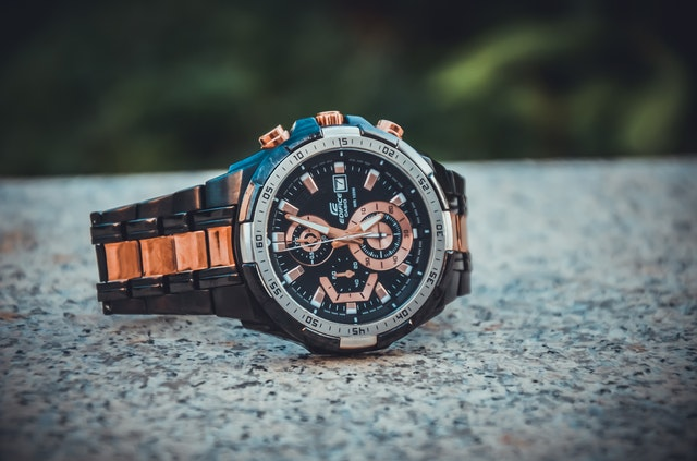 luxurious watches for fashion status